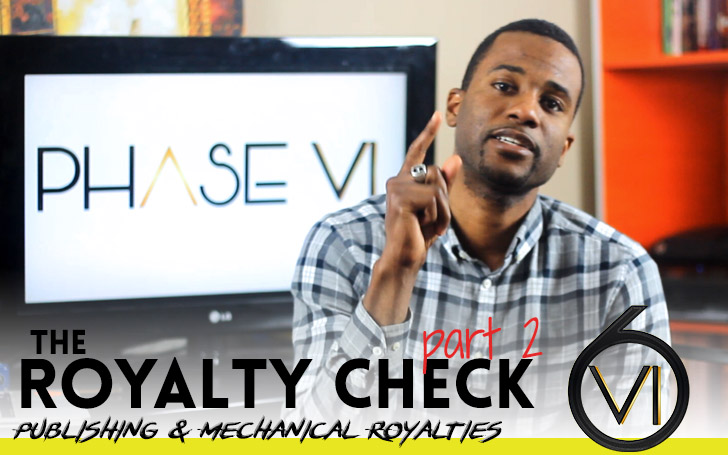 Mechanical Royalties & Music Publishing: How To Get Paid From Music