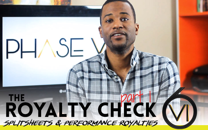 Performance Royalties: How To Make Money From Music