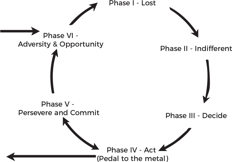 What Is Phase VI